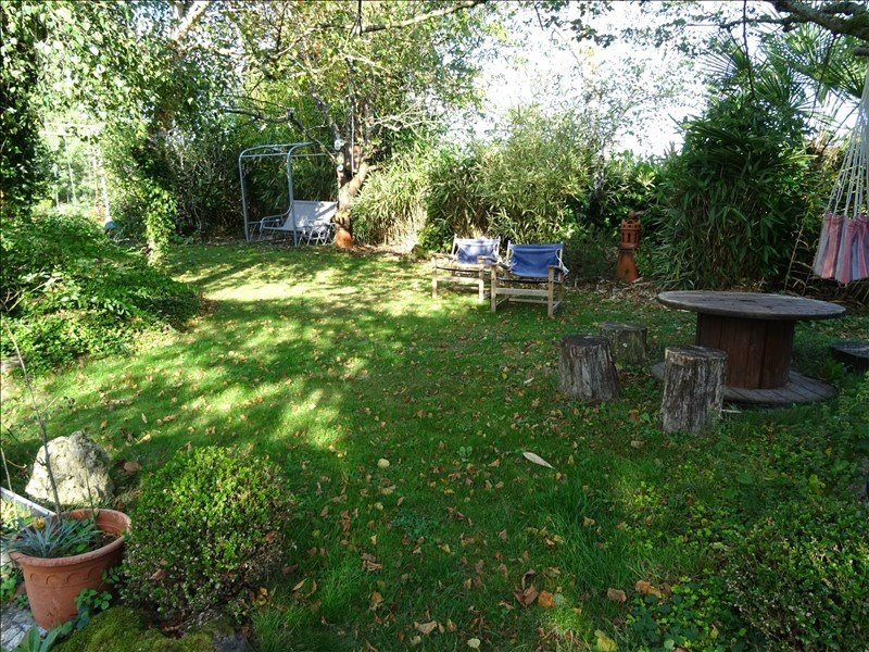 Vente maison / villa Thiel sur acolin 180830€ - Photo 1