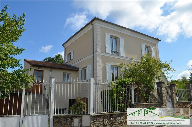 Sale house / villa Draveil 375000€ - Picture 1