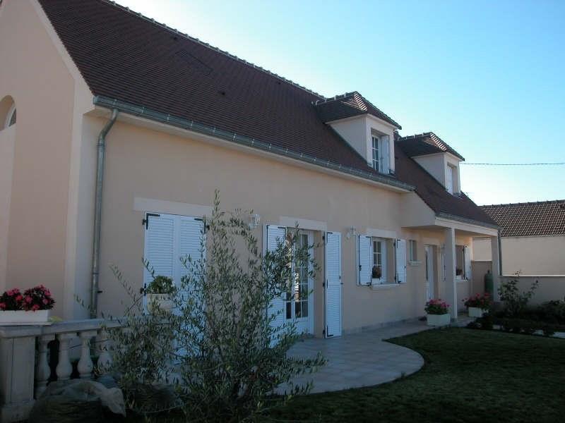 Vente maison / villa Houilles 655000€ - Photo 1