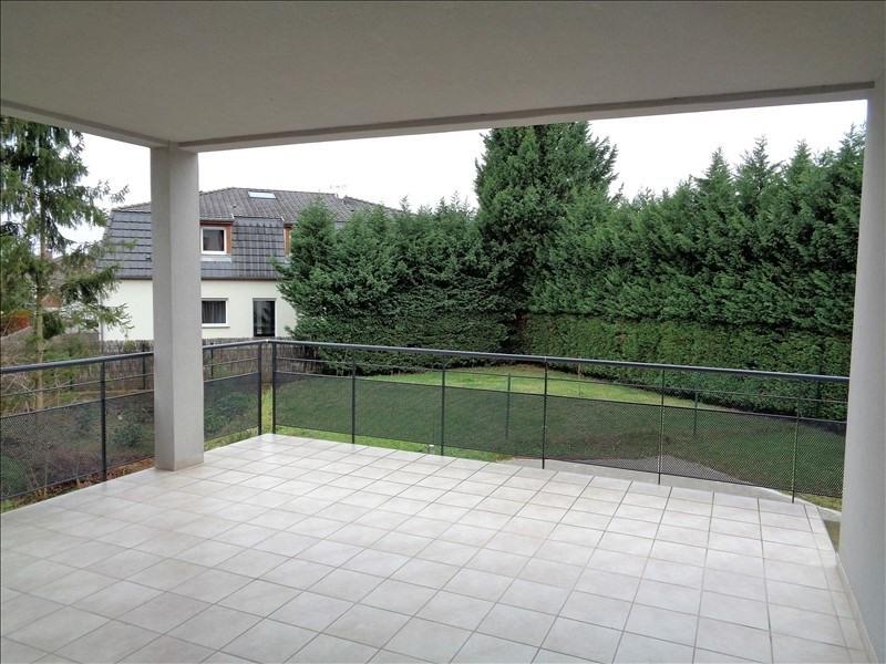 Alquiler  apartamento Oberhoffen sur moder 986€ CC - Fotografía 1