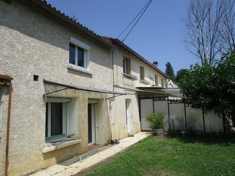 Sale house / villa Bourg 237000€ - Picture 5