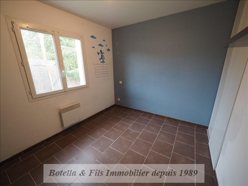 Sale house / villa Uzes 266000€ - Picture 11