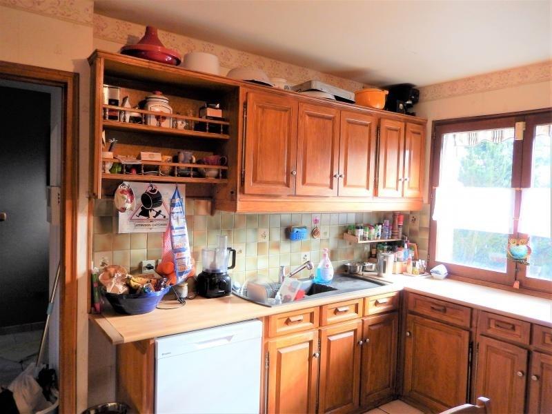 Sale house / villa St leu la foret 474000€ - Picture 4