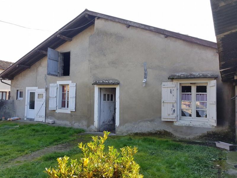 Vente maison / villa Sorde l abbaye 105000€ - Photo 2