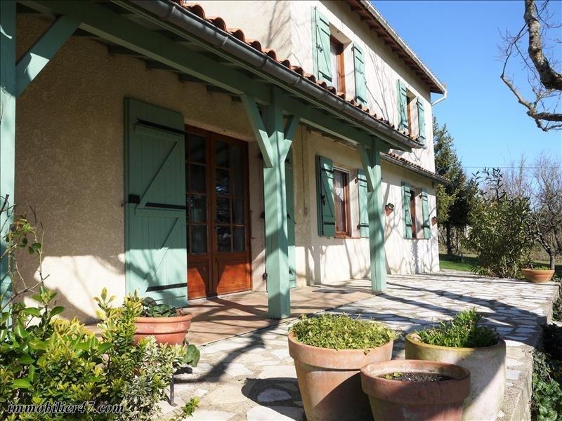 Vente maison / villa Castelmoron sur lot 149900€ - Photo 4