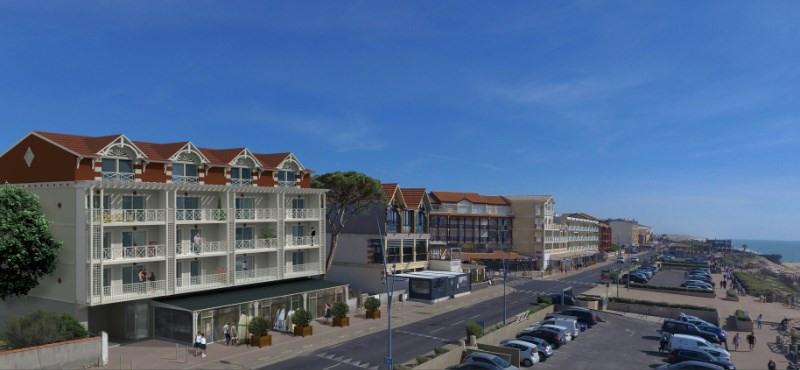 Produit d'investissement appartement Lacanau ocean 149000€ - Photo 2