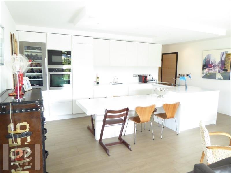 Venta  apartamento Divonne les bains 599000€ - Fotografía 4