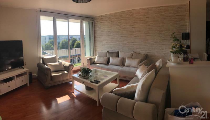 Verkoop  appartement Caen 130000€ - Foto 9