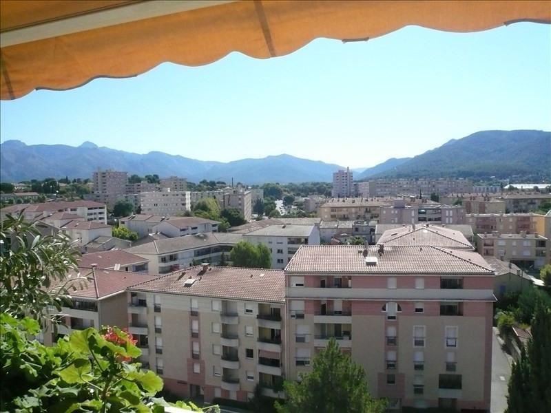 Vente appartement Aubagne 209000€ - Photo 10