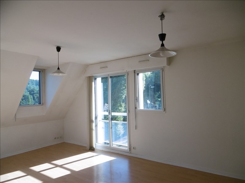 Rental apartment Bures sur yvette 595€ CC - Picture 2