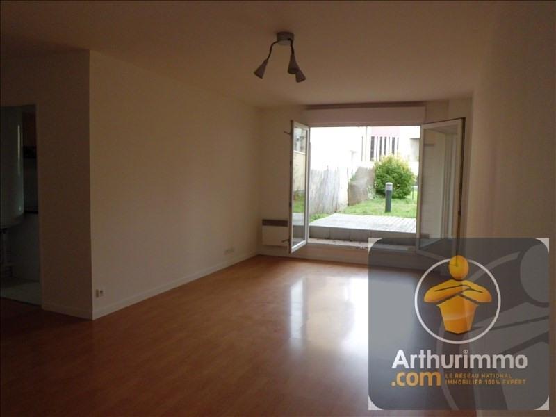 Sale apartment Chelles 259000€ - Picture 2