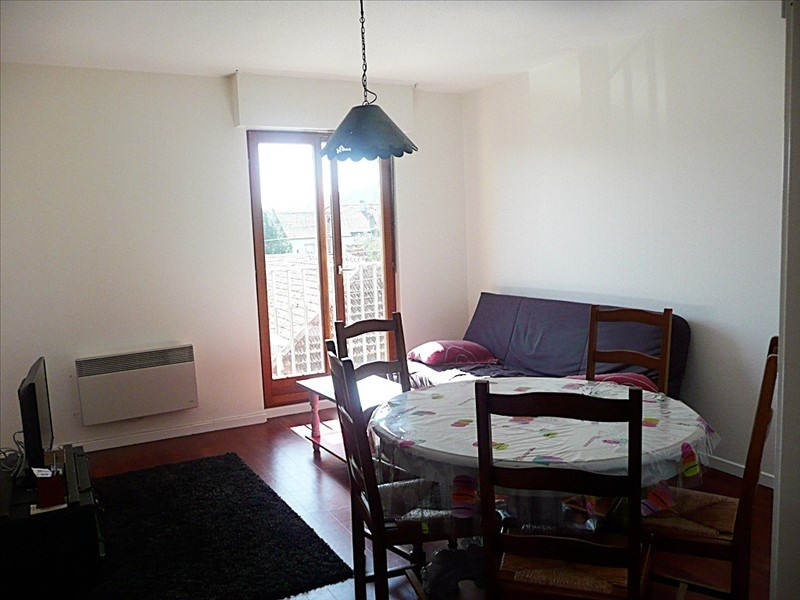 Rental apartment Raon l etape 420€ CC - Picture 3
