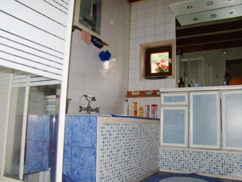 Vente maison / villa La tour du pin 230000€ - Photo 7