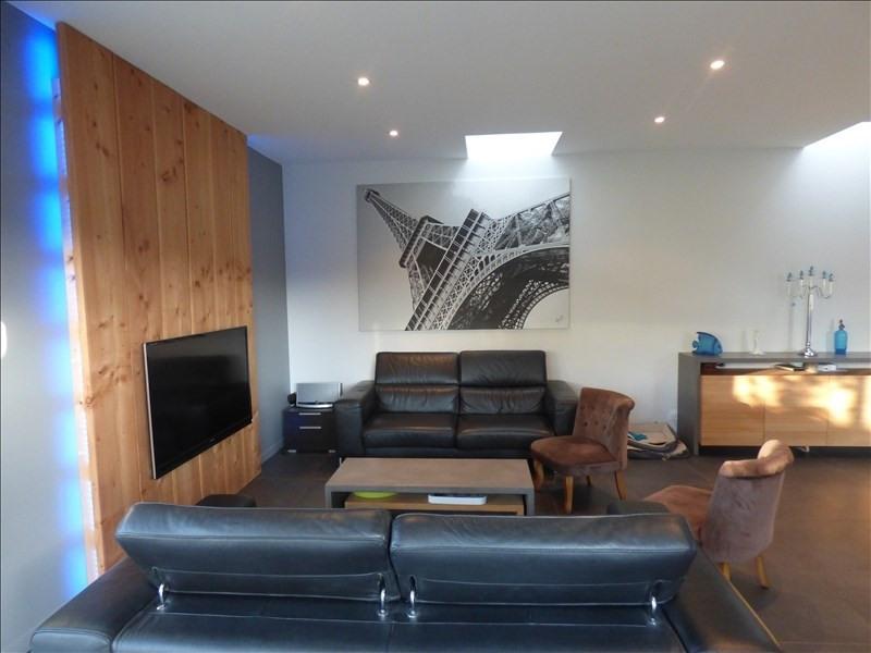Sale house / villa Begard 397100€ - Picture 3