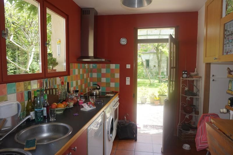 Vente maison / villa Hadancourt le haut clocher 315000€ - Photo 9