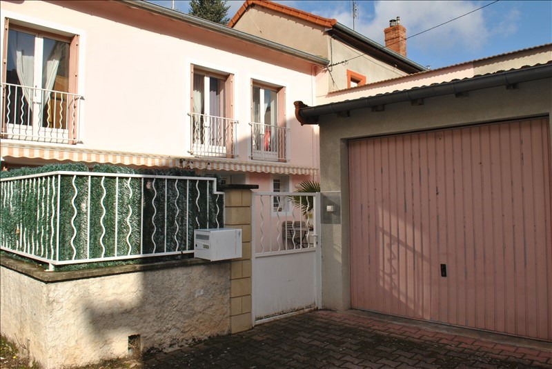 Vente maison / villa Roanne 137 000€ - Photo 5