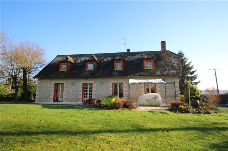 Vente maison / villa Cauge 345000€ - Photo 14