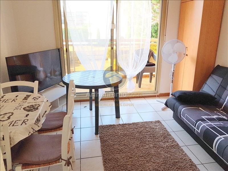 Vente appartement Sainte maxime 101000€ - Photo 2