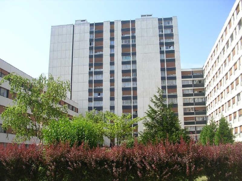 Vente appartement Sarcelles 119500€ - Photo 1