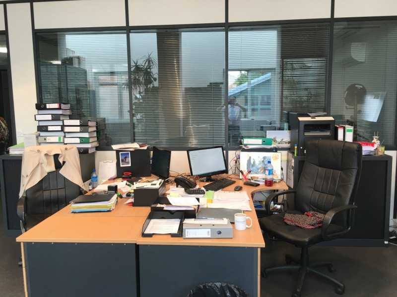 Rental office Montreuil 2715€ +CH/ HT - Picture 20