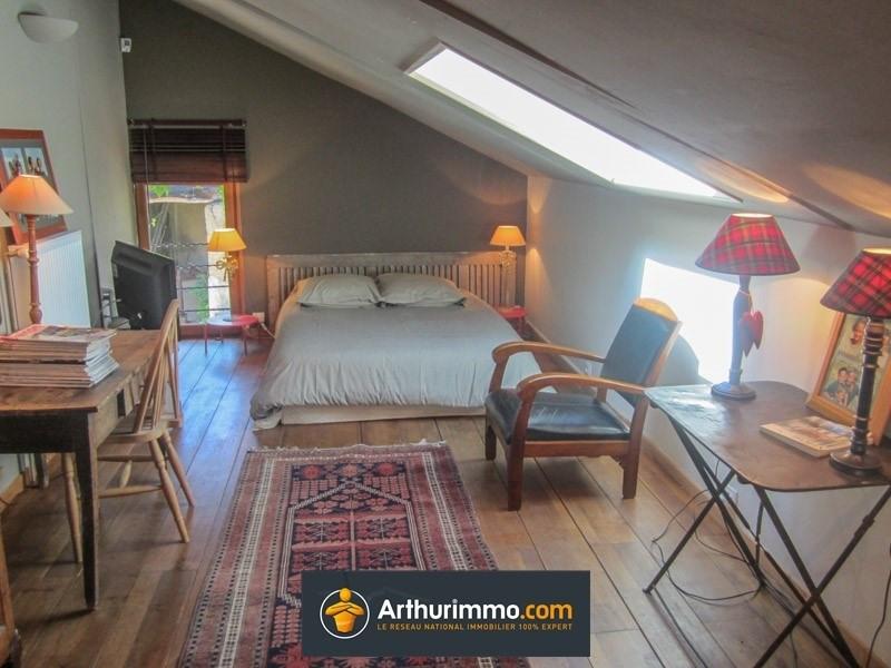 Deluxe sale house / villa Morestel 595000€ - Picture 8