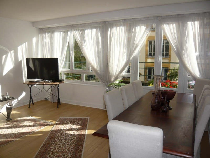 Sale apartment Paris 14ème 445000€ - Picture 1