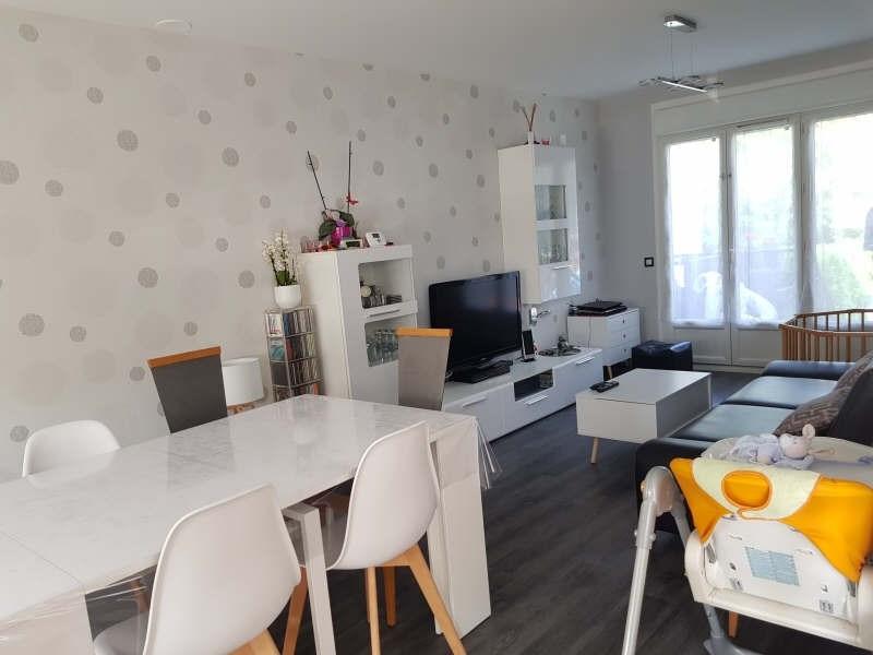 Vendita casa Sartrouville 389000€ - Fotografia 3