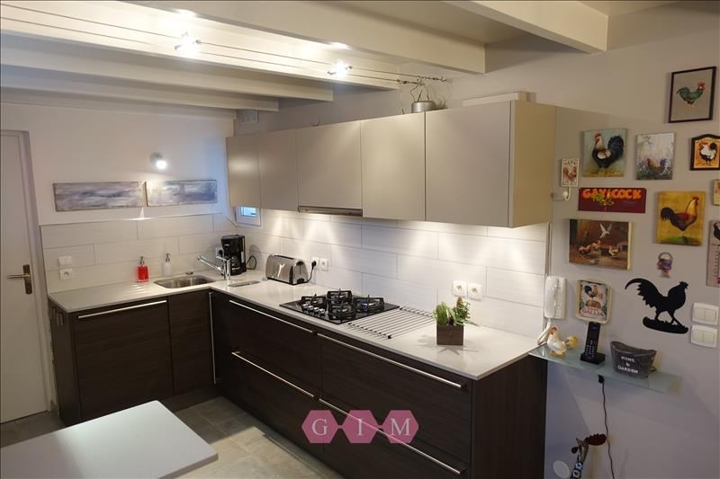 Sale house / villa Poissy 339000€ - Picture 5