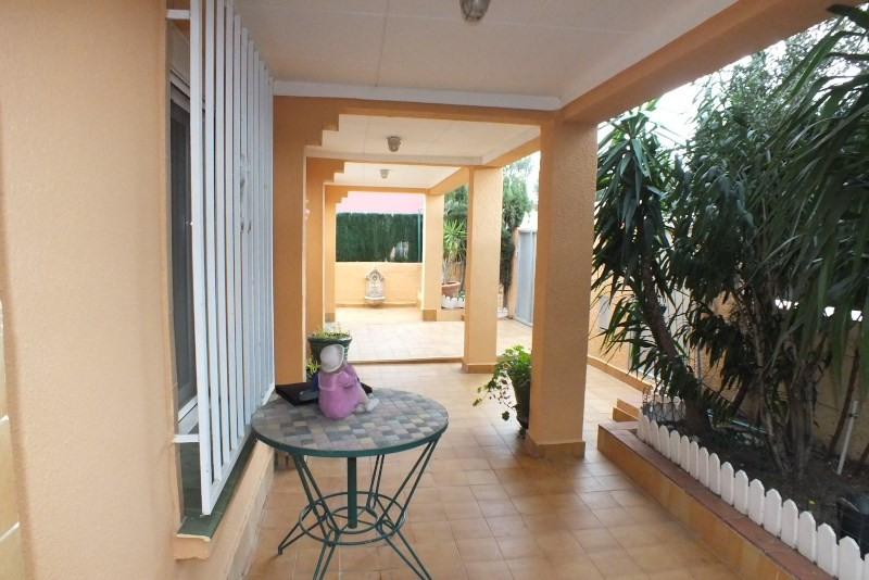 Venta  casa San miguel de fluvia 295000€ - Fotografía 7