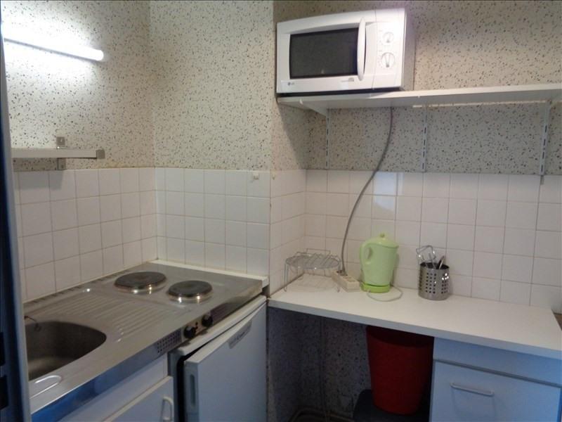 Location appartement Nantes 641€cc - Photo 3