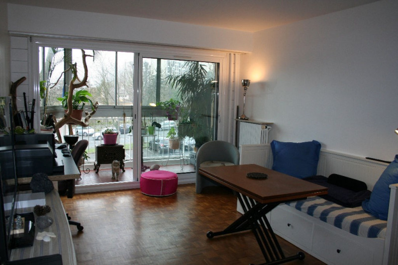 Sale apartment Marly le roi 283 000€ - Picture 4