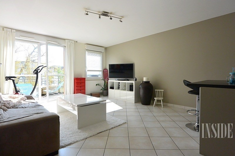 Sale apartment Prevessin-moens 322 000€ - Picture 3