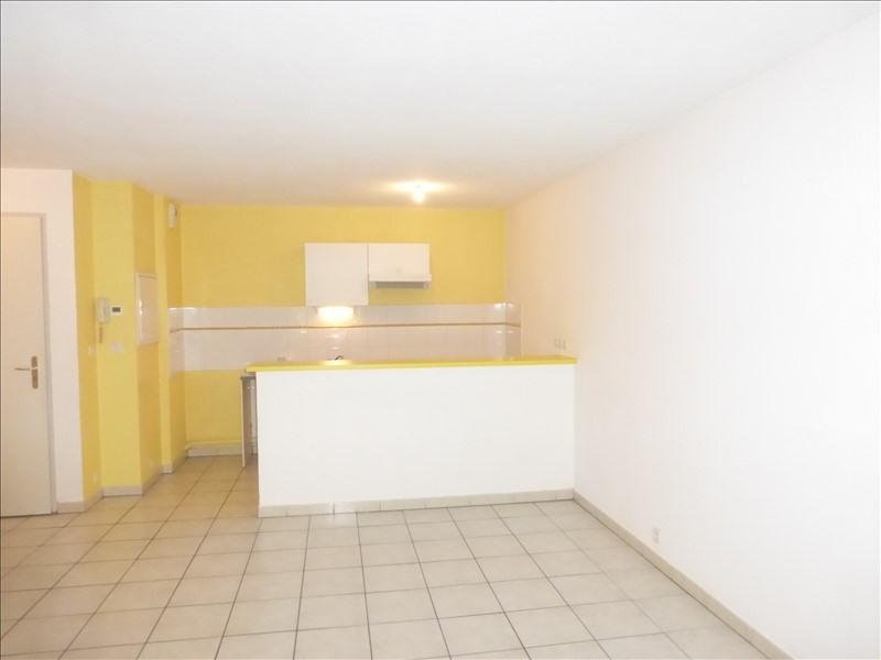 Vente appartement Rochefort 137800€ - Photo 2