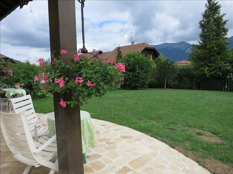 Deluxe sale house / villa Annecy 595 000€ - Picture 3