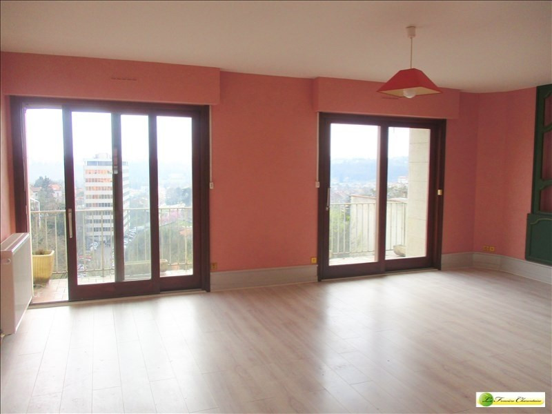 Vente appartement Angouleme 125000€ - Photo 1