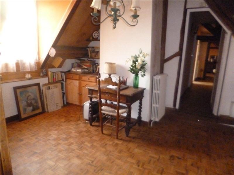 Vente maison / villa Nogent le roi 185000€ - Photo 7