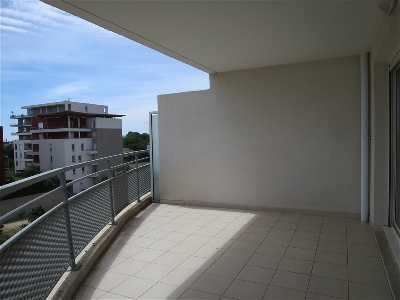 Locação apartamento Montpellier 964€ CC - Fotografia 2
