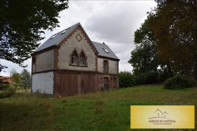 Verkoop  huis St illiers la ville 780000€ - Foto 7