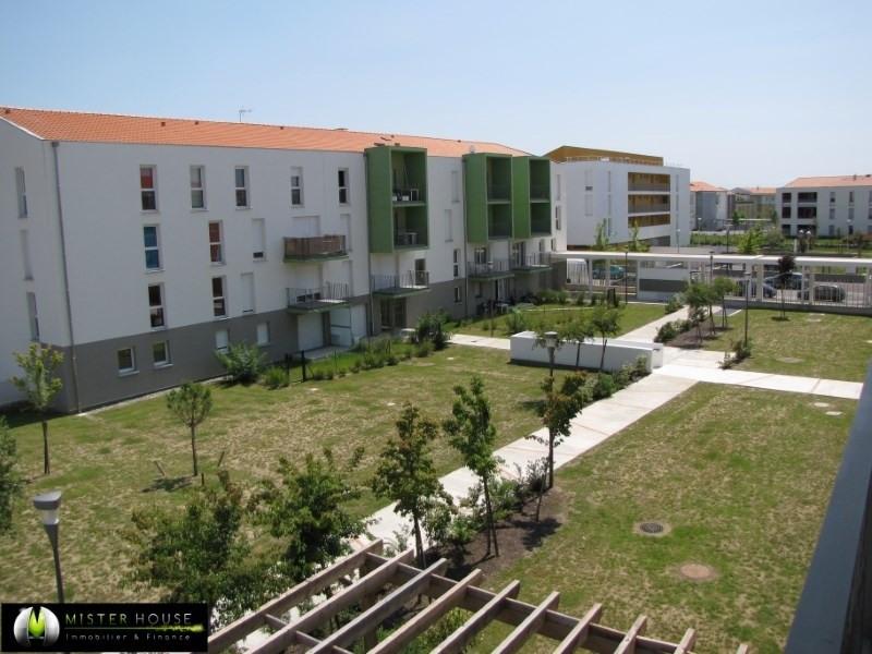 Vendita appartamento Toulouse 205000€ - Fotografia 4