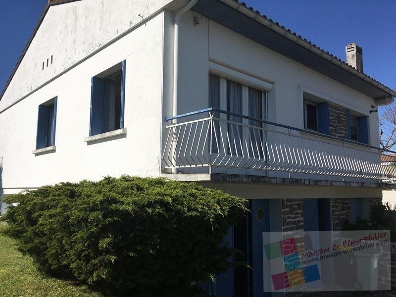 Vente maison / villa Proche royan 208650€ - Photo 1