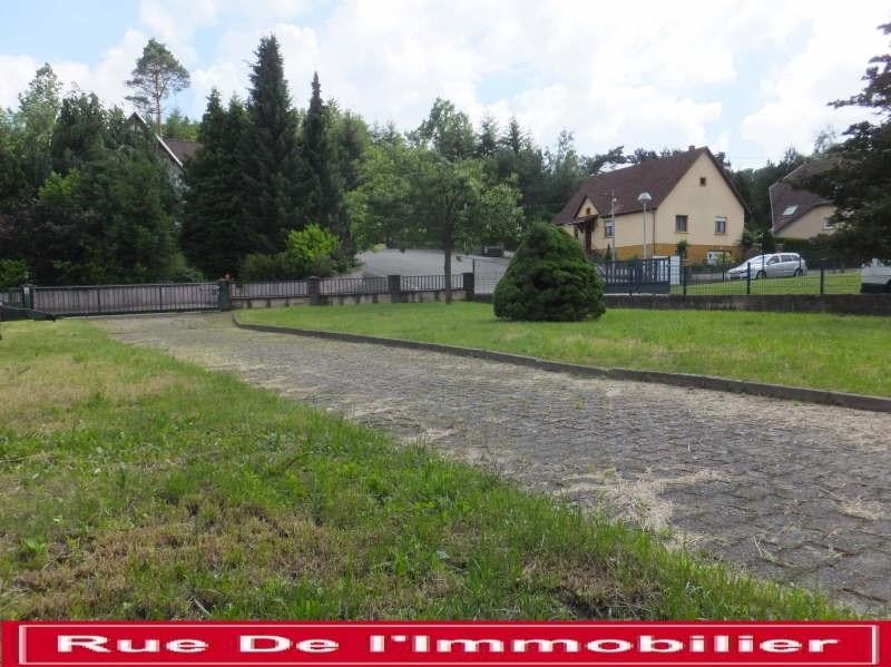 Vente maison / villa Dambach 152900€ - Photo 6