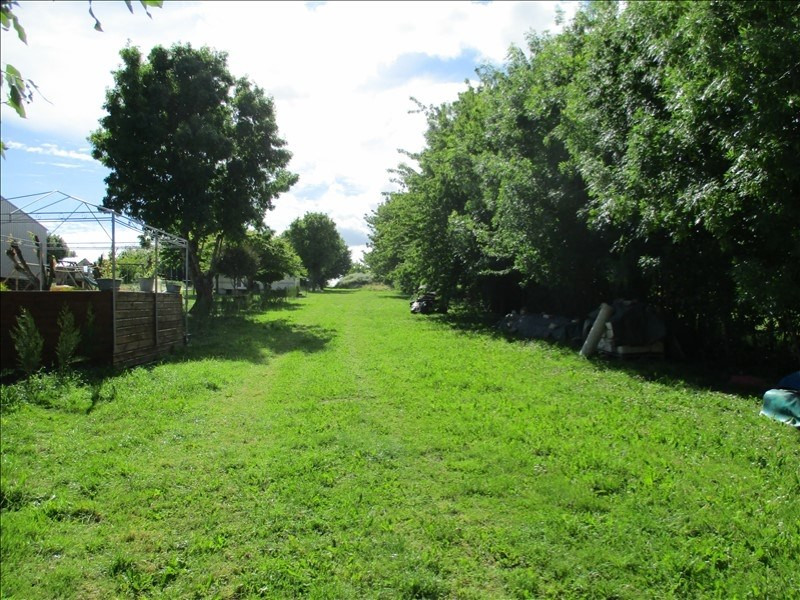 Sale site St jean d angely 15000€ - Picture 3