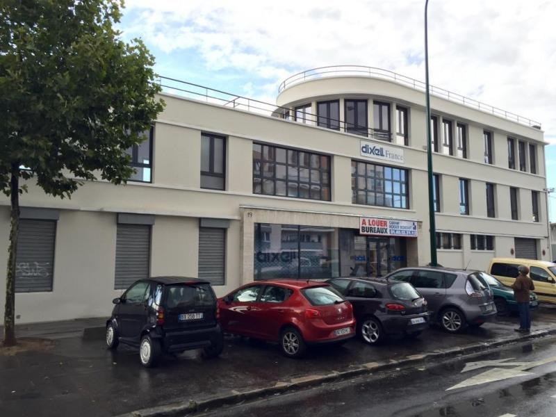 Location Bureau Épinay-sur-Seine 0