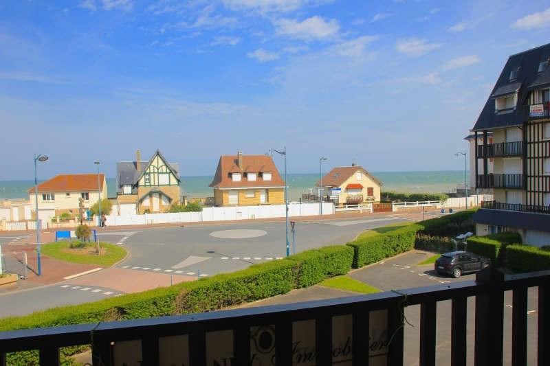 Vente appartement Villers sur mer 139700€ - Photo 1