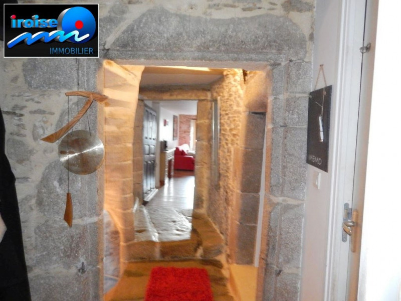 Deluxe sale house / villa Lesneven 366500€ - Picture 5