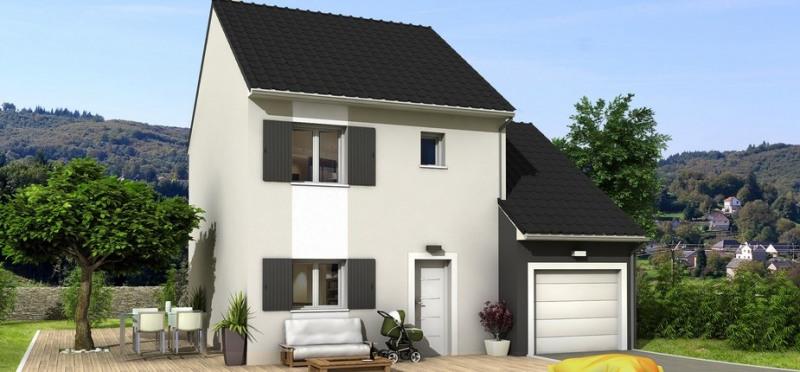Maison  5 pièces + Terrain 700 m² Saint Ouen l Aumone par AGENT VILLAS CLUB CERGY PONTOISE