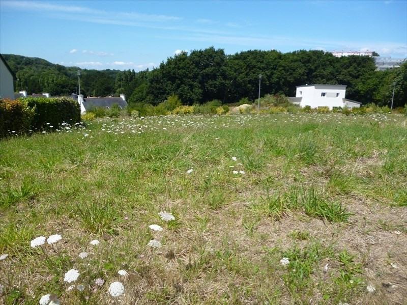 Vente terrain Douarnenez 49423€ - Photo 3