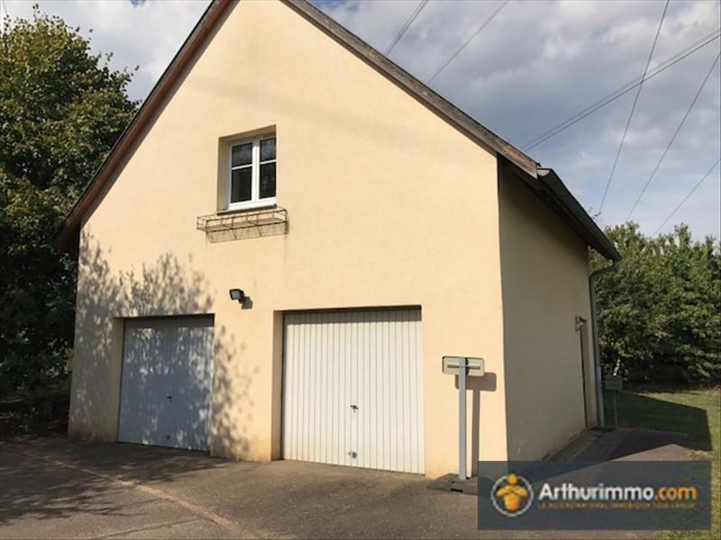 Vente maison / villa Colmar 530 000€ - Photo 4
