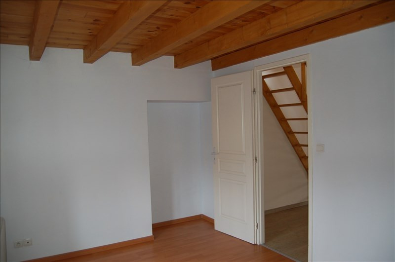 Sale apartment Les roches de condrieu 71 000€ - Picture 1
