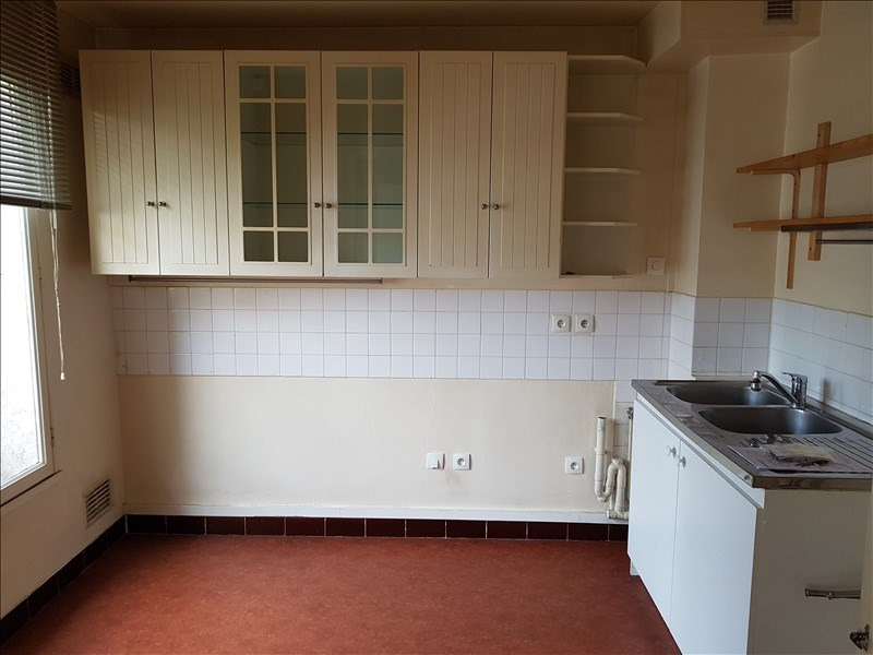 Vente appartement Colombes 155 000€ - Photo 3